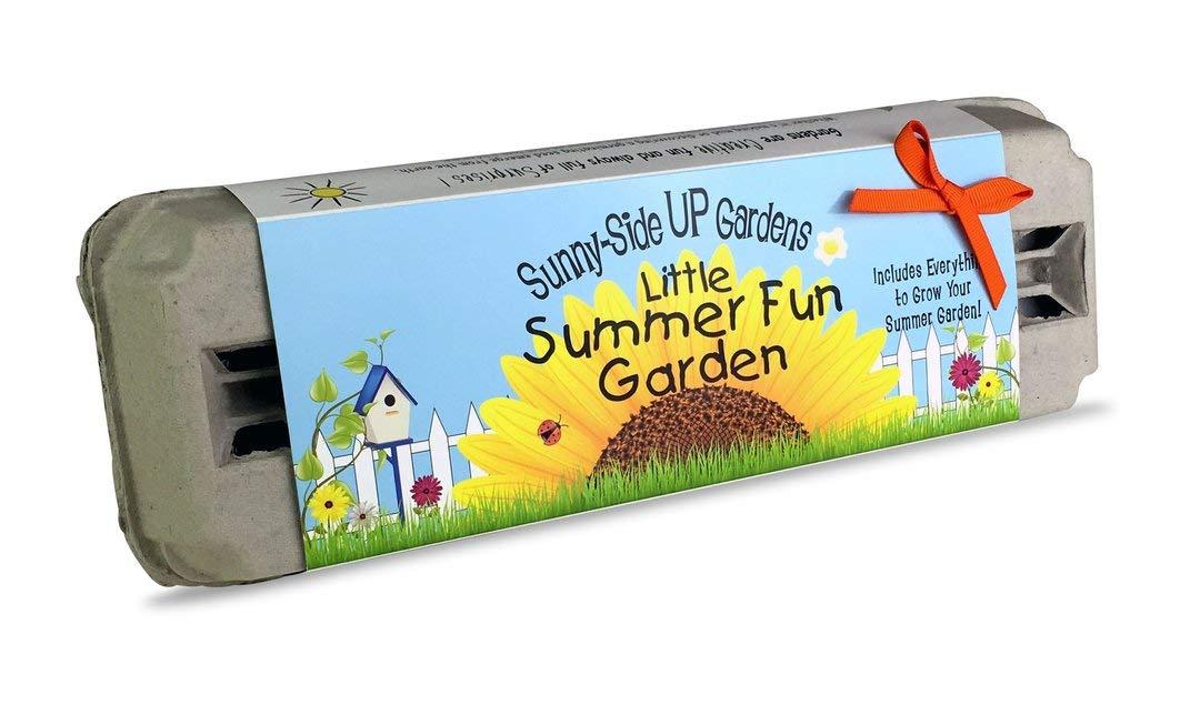 Backyard Safari Company Sunny-Side Up Gardens, Little Bunny Garden SS-LBG