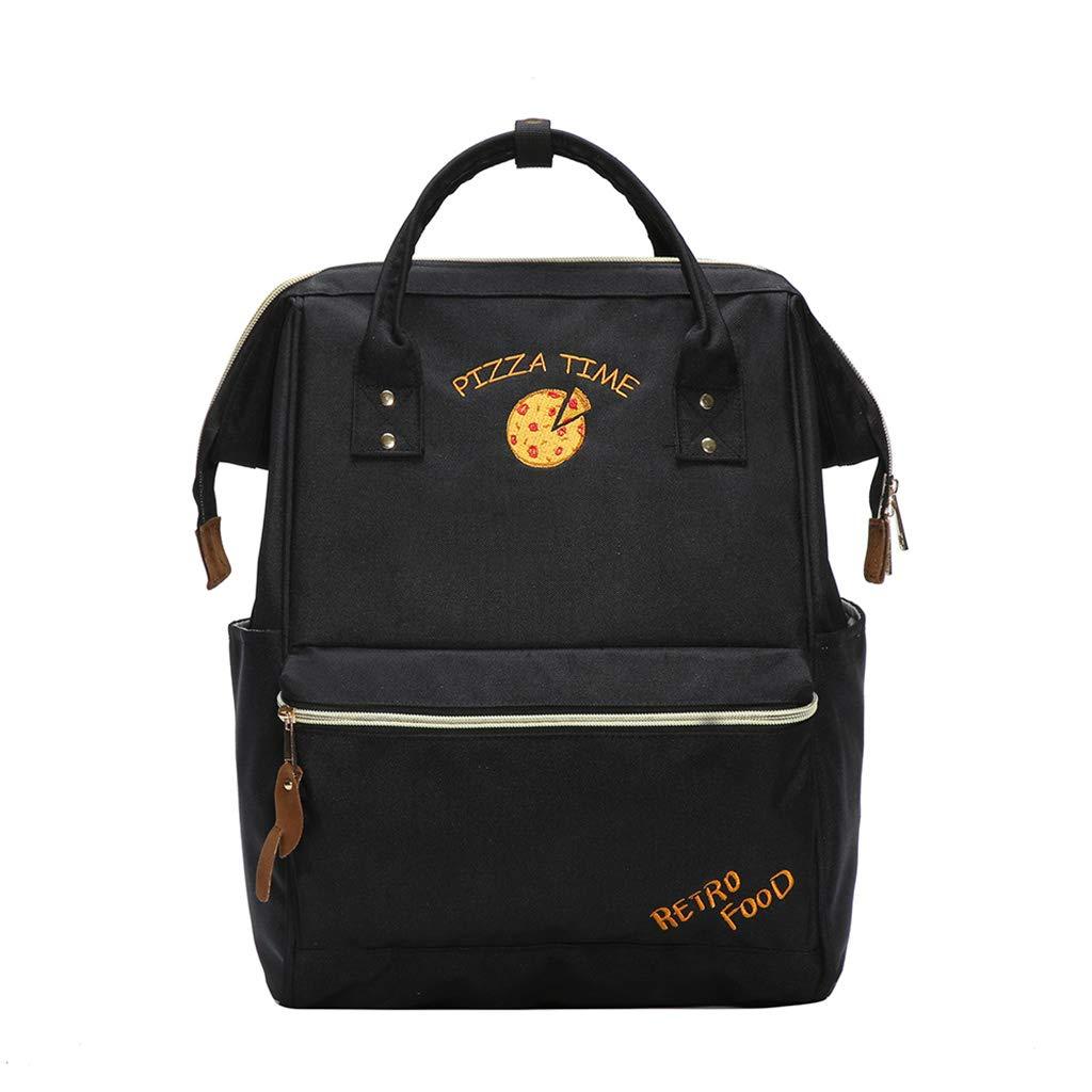 アルパインパック バックパックハンドバッグ旅行のバックパックカジュアルシンプル学生バッグ3色28 * 19 * 44センチメートル (色 : C)  C B07LGK4Y42