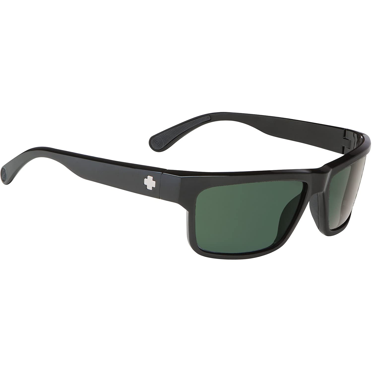 Spy - Gafas de sol Wrap Frazier Black para hombre, happy ...