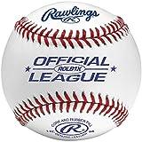 ROLB1X Practice Baseballs in Bucket