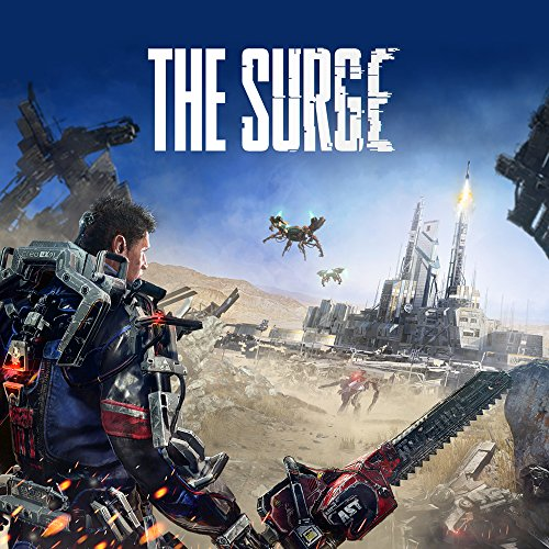 The Surge の商品画像