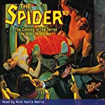 The Coming of the Terror: Spider #36, September 1936 | Grant Stockbridge, RadioArchives.com