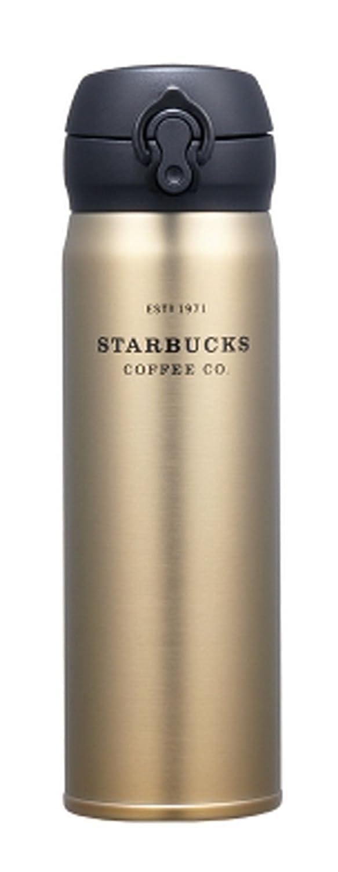 スターバックス(Starbucks)ゴールドヘリテージタンブラー