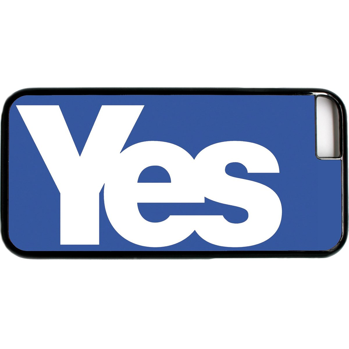 YES Scotland votazione-Custodia per iPhone 6, indipendente Scozia SNP 2014