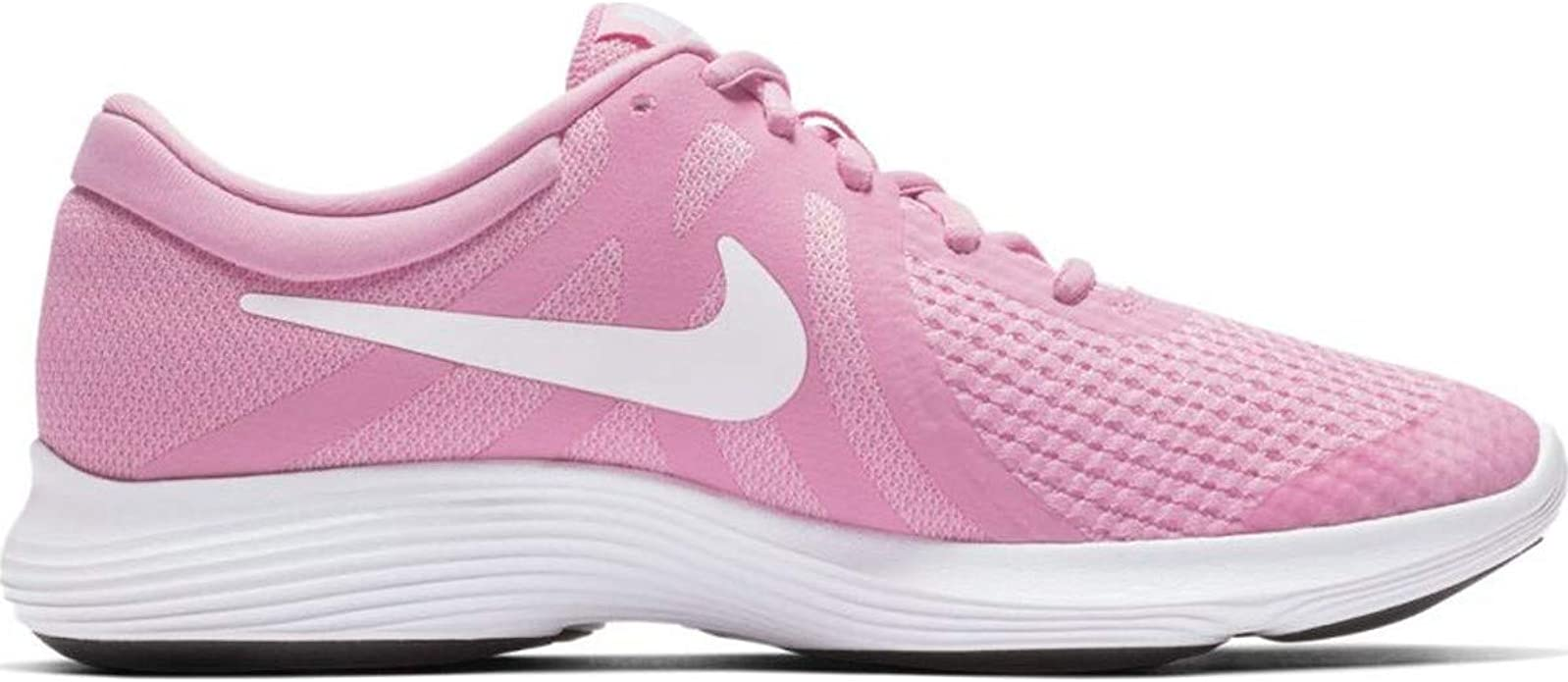 Zapatilla niña Running Nike Revolution 4 (GS). 943306-603. Talla 37.5 EU: Amazon.es: Zapatos y complementos