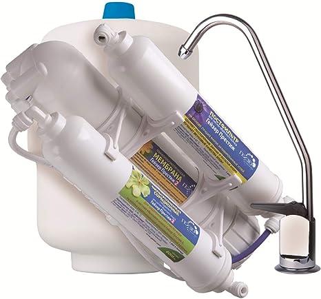 Geyser PRESTIGE-2 Sistema de osmosis inversa muy compacta, filtro ...
