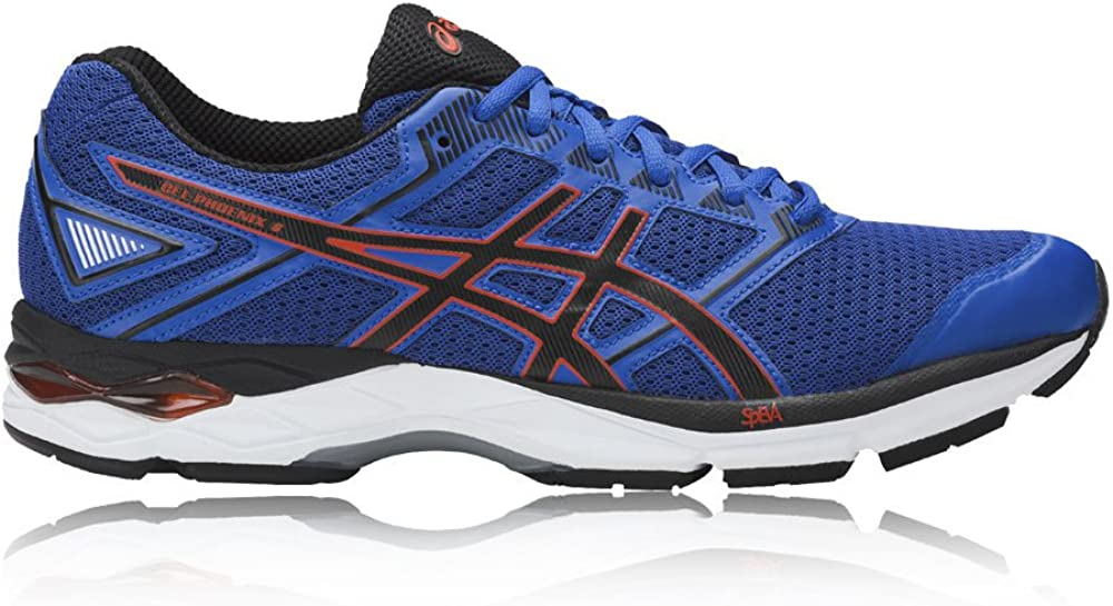 Asics Gel-Phoenix 8 Zapatillas para Correr - 39.5: Amazon.es ...