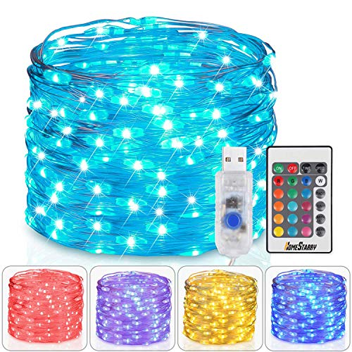 100 Led Fairy Lights in US - 9