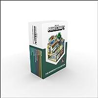 DEAN Minecraft x8bk paperback slipcase