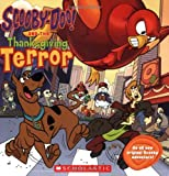 Scooby-Doo and the Thanksgiving Terror (Scooby-doo 8x8)