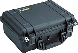 product image for Pelican 1450 Case With Foam (Black)