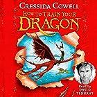 How to Train Your Dragon Hörbuch von Cressida Cowell Gesprochen von: David Tennant