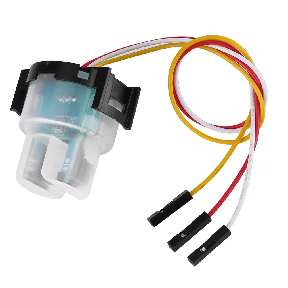 Liquid Turbidity Sensor,Turbidity Sensor Liquid Suspended Particles Water Turbidity Detection Module