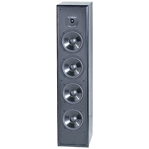 BIC America Venturi DV64 2-way Tower Speaker