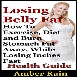Losing Belly Fat Audiobook