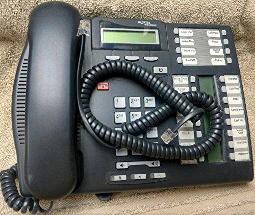 Buy nortel phone cord black