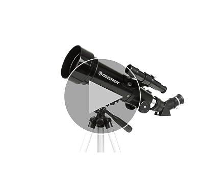 Celestron 21035 70mm Travel Scope