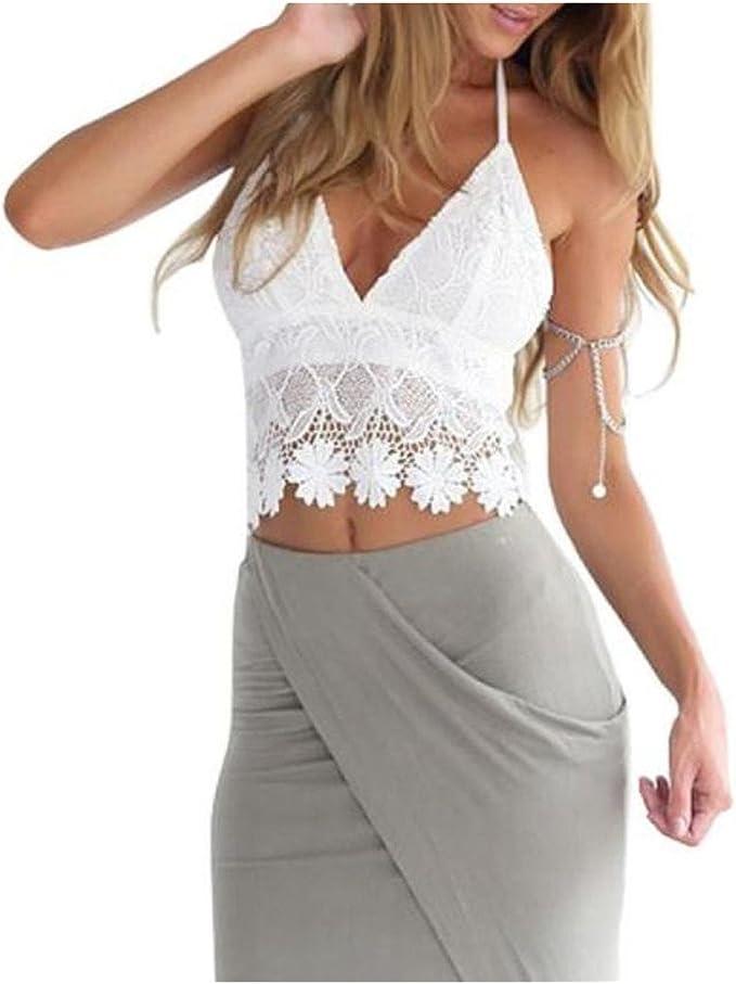 Summer clothes Present for her Beach wear Cappuccino color halter top Crochet halter top
