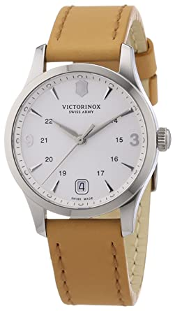 Victorinox damen armbanduhr xs classic chronograph