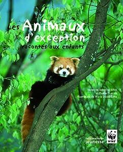 """Afficher """"Les animaux d'exception"""""""