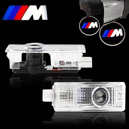 Triumph® 2x M3 Iluminación Entrada LED SMD Wireless ...