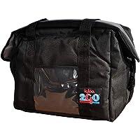 Andoutdoor Igloo Frozen Bez Buzluk 30 Litre Soğutucu Çanta Unisex, siyah, Tek Beden
