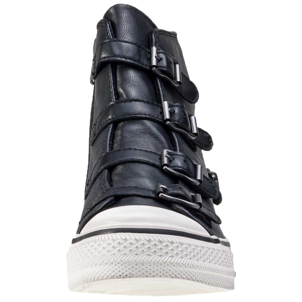 1ab6ae48b4109 Ash - Virgin Shine Buckle Trainer Shoe