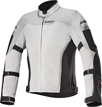 Alpinestars Chaqueta de moto Leonis Drystar Air Jacket Black ...
