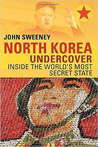John Sweeney - North Korea Undercover Audiobook Free Online