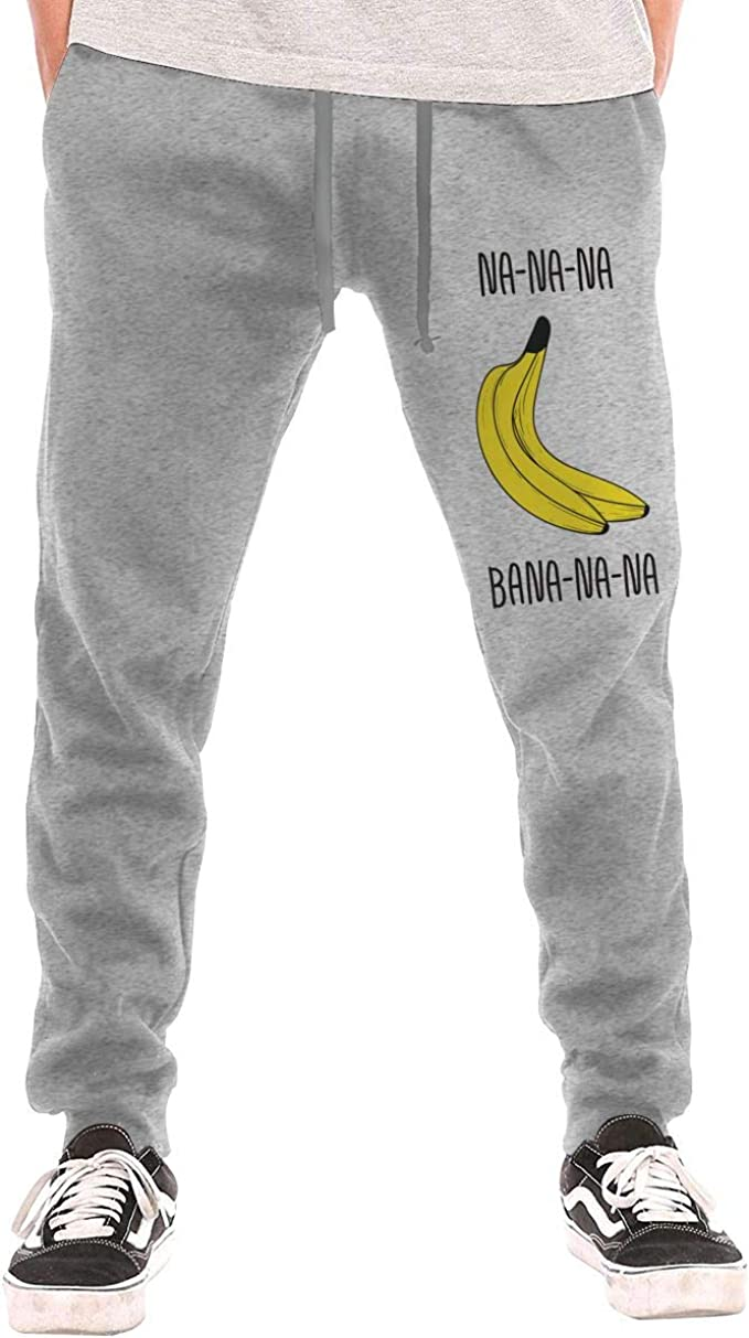 Hshs California Republic Bear Mens Basic Athletic Sweatpants Jogger Pants with Pockets