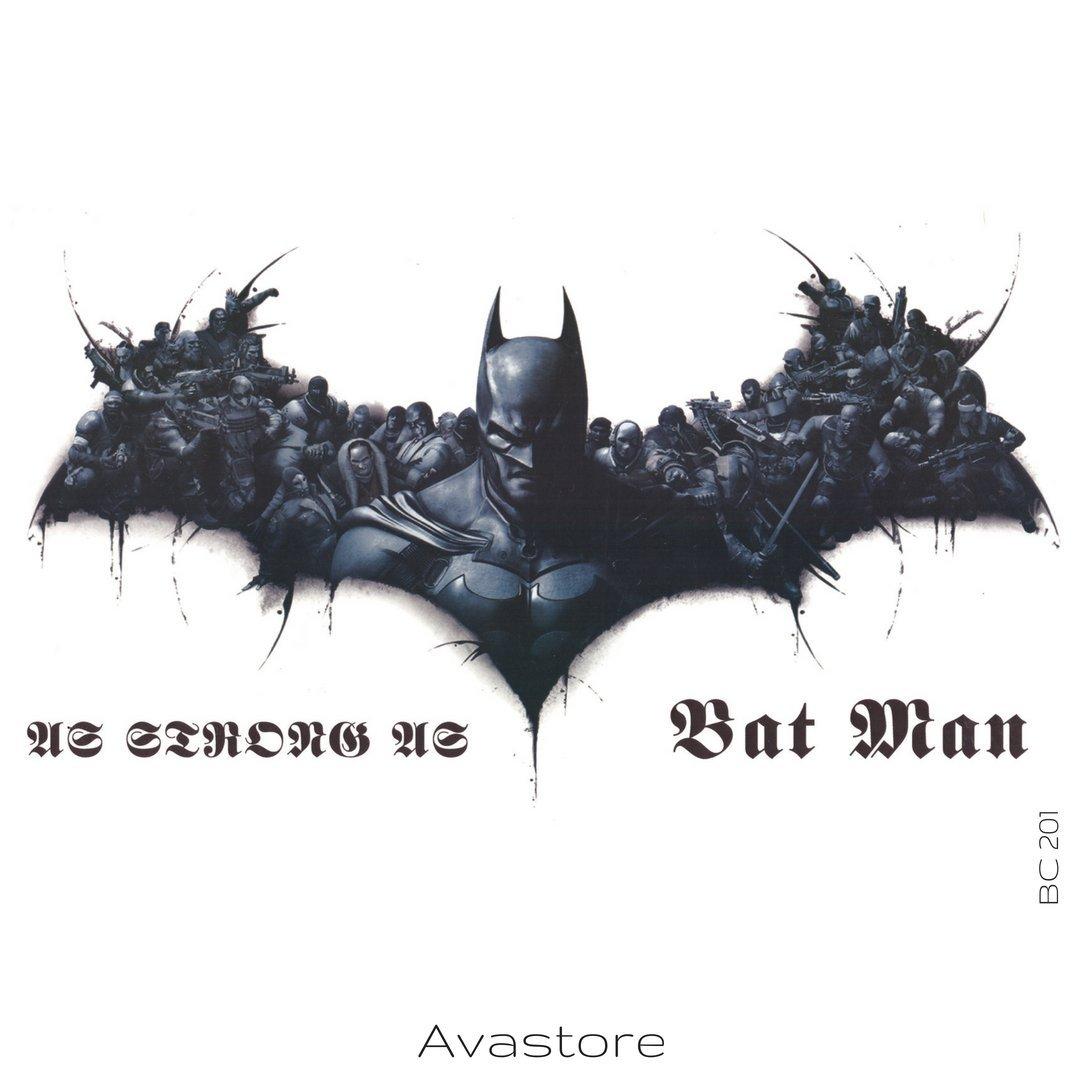 Tatuaje Temporal Batman Comics avastore: Amazon.es: Belleza