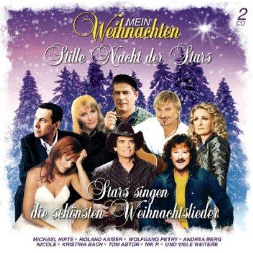 Mein Weihnachten-Stars Singen Die Scho
