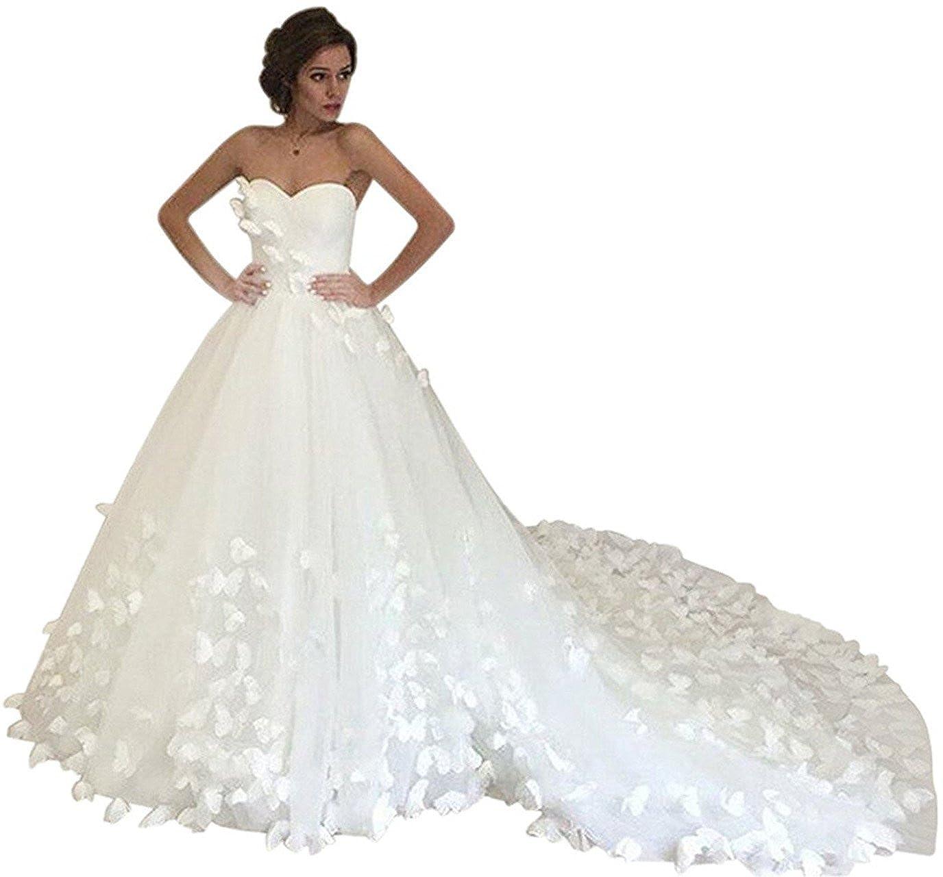 0322e3bf1d7 Wedding Dress Stores Around Me