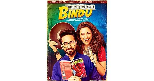 meri pyaari bindu full movie online watch free download