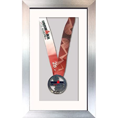 Kwik Picture Framing Ltd 3D Frame For Ironman | Triathlon Marathon ...