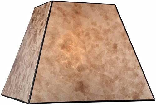 Design Classics Square Mica Lamp Shade