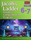 Jacob's Ladder Reading Comprehension Program: Grades 6-7 (2nd ed.)