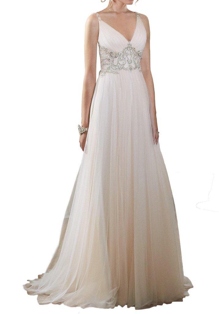 (ウィーン ブライド)Vienna Bride ウェディングドレス 花嫁ドレス ロングドレス タイトドレス サテン 大胆背中開き 超セクシー-9-ホワイトA B01N32HA56 29W ホワイトG ホワイトG 29W
