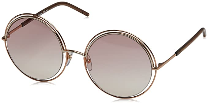 faaf50065191 Image Unavailable. Image not available for. Color: Marc Jacobs Women's  Marc11s Round Sunglasses ...