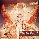 Joseph Haydn: Theresienmesse/Kleine Orgelmesse