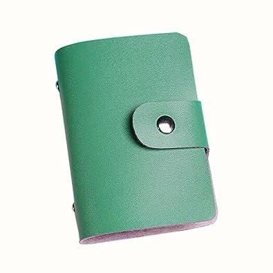 Liying versatile soft premium leather wallets credit card holder id liying versatile soft premium leather wallets credit card holder id business case purseunisex for all colourmoves