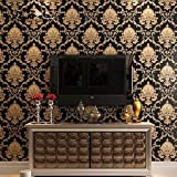 Yancorp Gold Black Luxury Vict