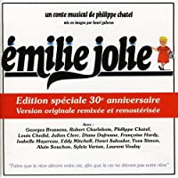 Emilie Jolie: 30th Anniversary Edition