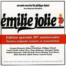 Emilie Jolie: 30th Anniversary Edition