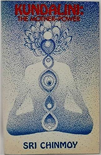 Kundalini : The Mother Power