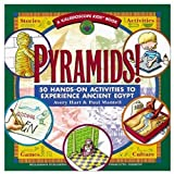 Pyramids: 50 Hands-On Activities to Experience Ancient Egypt (Kaleidoscope Kids)