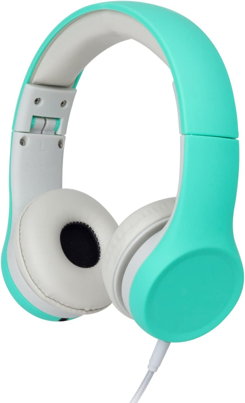 Snug Play+ Kids Headphones fis made of the high quality of materials  the mud of this headphone is soft and slim than other.