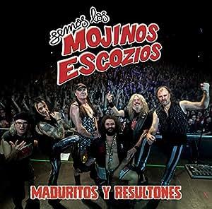 Maduritos Y Resultones - Edición Firmada