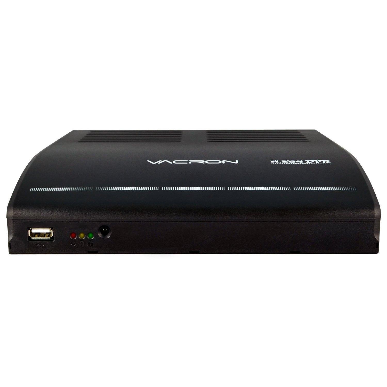 マザーツール(Mother Tool) 防犯監視 HDレコーダー 4チャンネルハードディスクAHDレコーダー VDH-DXD364A B014U5WWEC