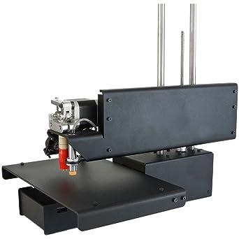 Printrbot 1403 impresora 3D, Asamblea Simple con tirador de ...